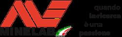 Minelab Italia Metal Detector