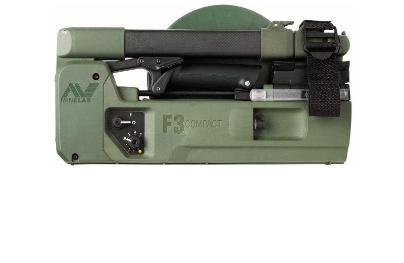 F3 Compact